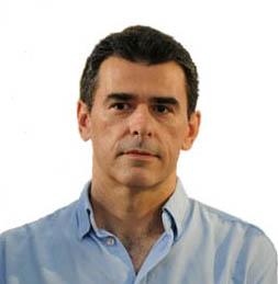Γιώργος Σταλίδης